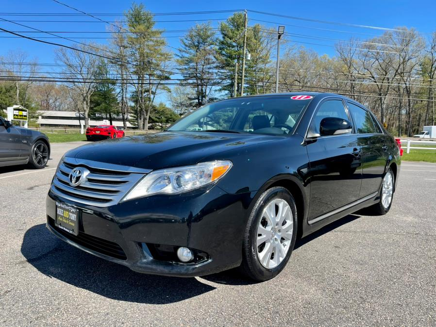 Used Toyota Avalon 4dr Sdn Limited 2011 | Mike And Tony Auto Sales, Inc. South Windsor, Connecticut