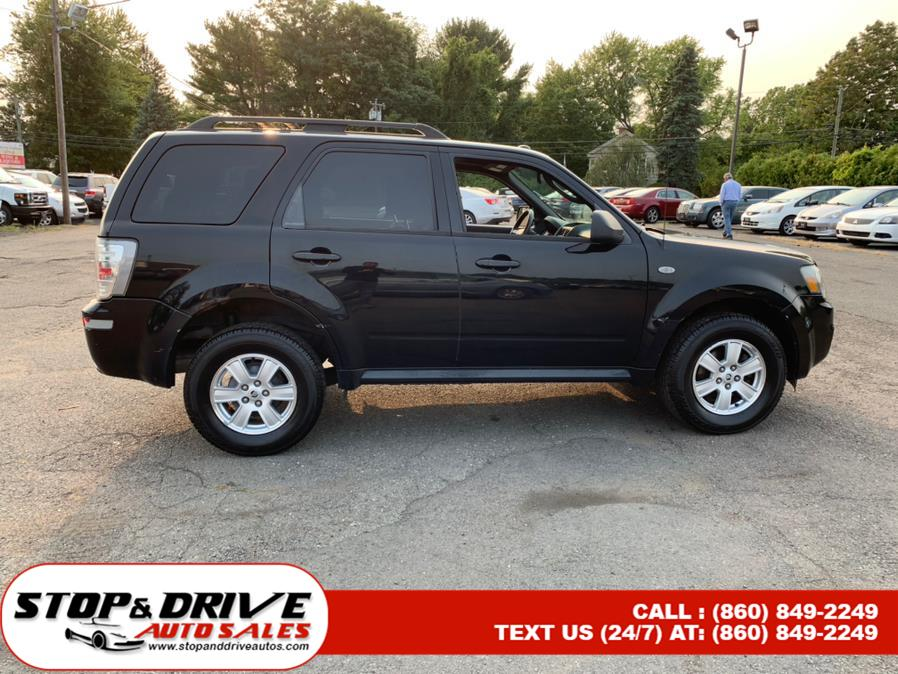 Used Mercury Mariner FWD 4dr I4 2009 | Stop & Drive Auto Sales. East Windsor, Connecticut