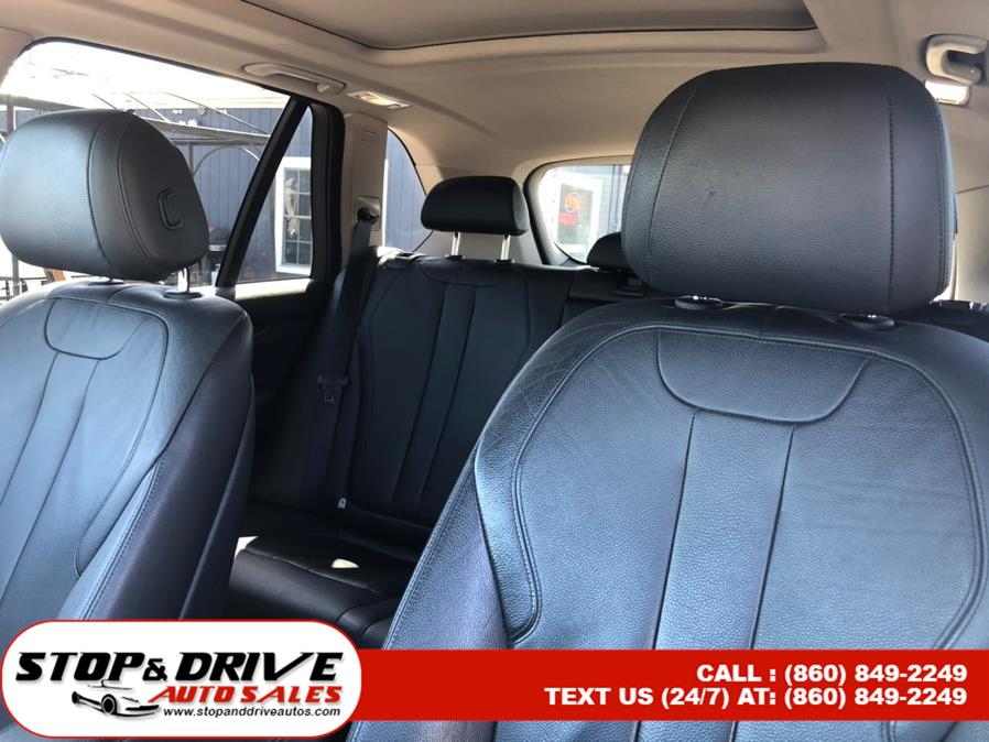 Used BMW X5 AWD 4dr xDrive35i 2014   Stop & Drive Auto Sales. East Windsor, Connecticut
