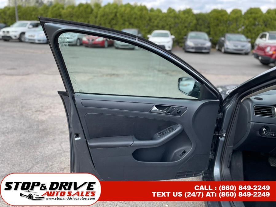 Used Volkswagen Jetta Sedan 4dr Auto SE 2011 | Stop & Drive Auto Sales. East Windsor, Connecticut
