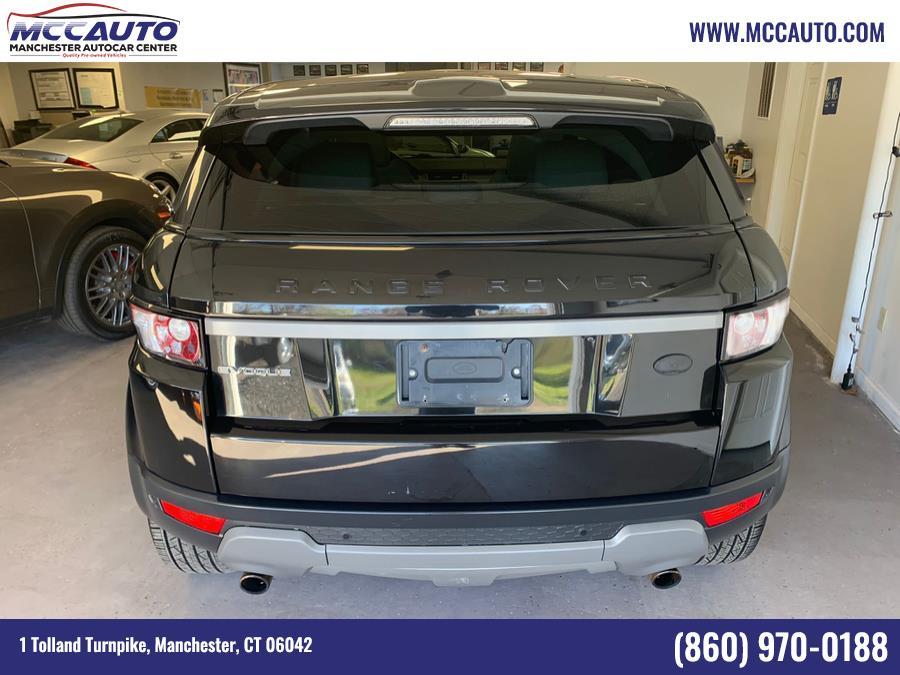 Used Land Rover Range Rover Evoque 5dr HB Pure Premium 2013 | Manchester Autocar Center. Manchester, Connecticut