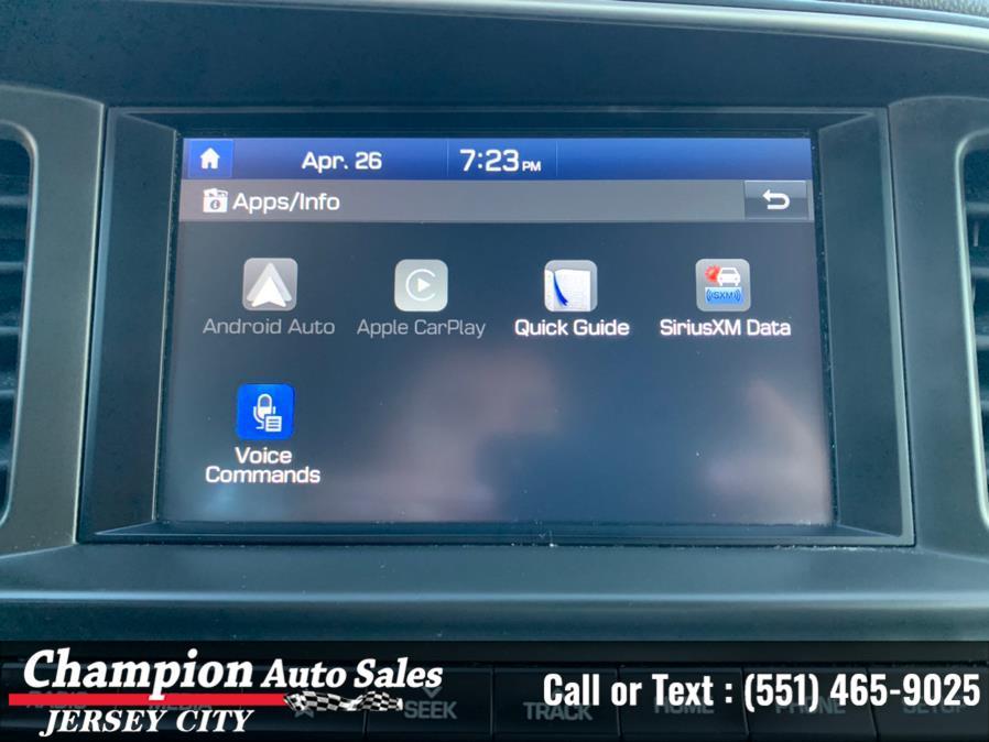 Used Hyundai Elantra SEL IVT 2020   Champion Auto Sales. Jersey City, New Jersey