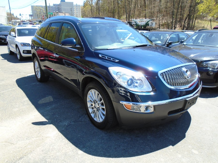 Used Buick Enclave AWD 4dr Leather 2012 | Jim Juliani Motors. Waterbury, Connecticut