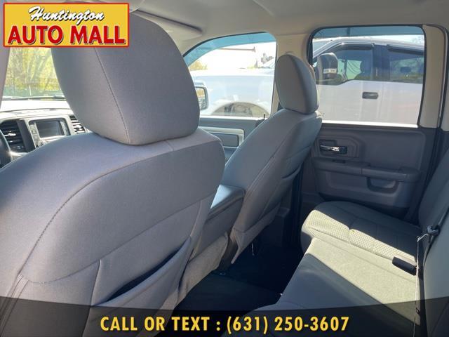 "Used Ram 1500 4WD Quad Cab 140.5"" SLT 2013   Huntington Auto Mall. Huntington Station, New York"
