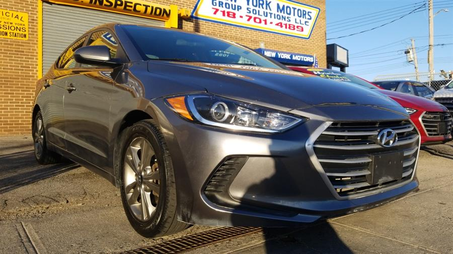 Used 2018 Hyundai Elantra in Bronx, New York | New York Motors Group Solutions LLC. Bronx, New York