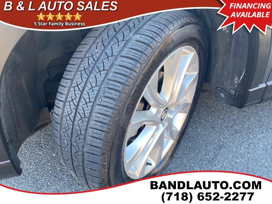 Used Mazda CX-5 AWD 4dr Auto Grand Touring 2013 | B & L Auto Sales LLC. Bronx, New York