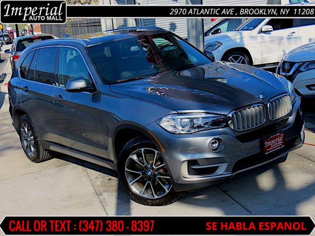 Used BMW X5 xDrive35i Sports Activity Vehicle 2018 | Imperial Auto Mall. Brooklyn, New York