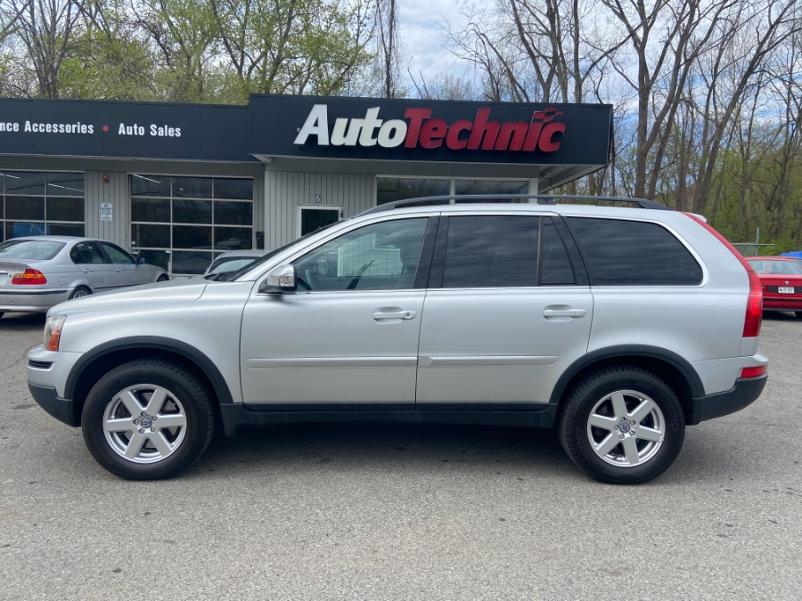 Used 2007 Volvo XC90 in New Milford, Connecticut