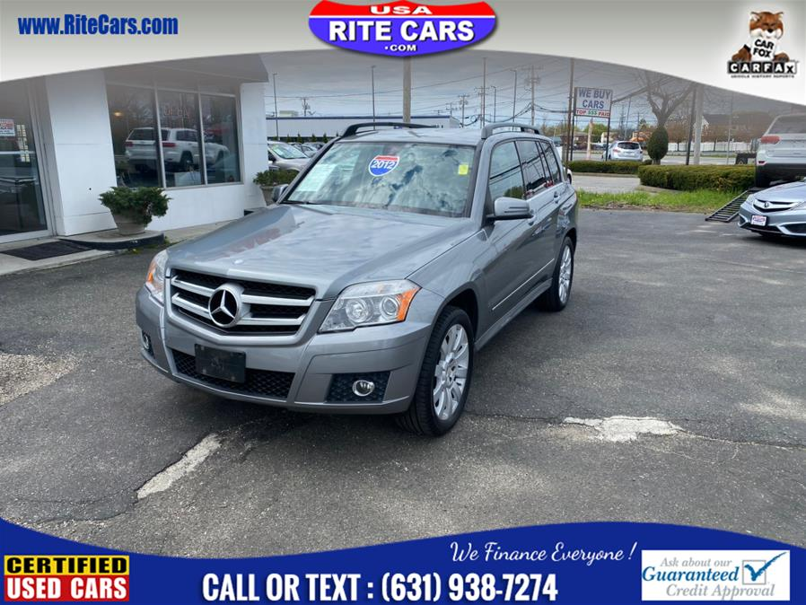 Used 2012 Mercedes-Benz GLK-Class in Lindenhurst, New York | Rite Cars, Inc. Lindenhurst, New York