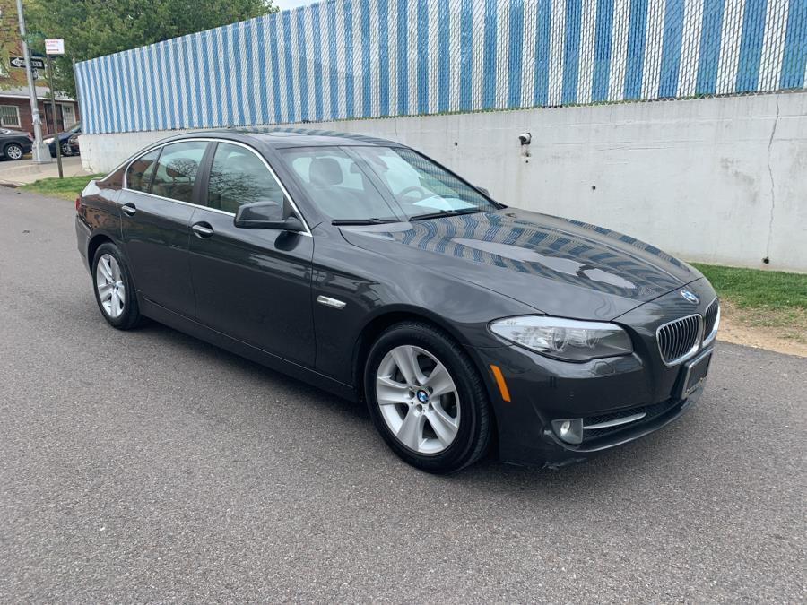 Used 2013 BMW 5 Series in Jamaica, New York | Sylhet Motors Inc.. Jamaica, New York