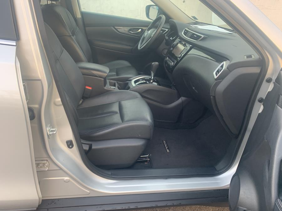 Used Nissan Rogue AWD 4dr SL 2015 | Sylhet Motors Inc.. Jamaica, New York