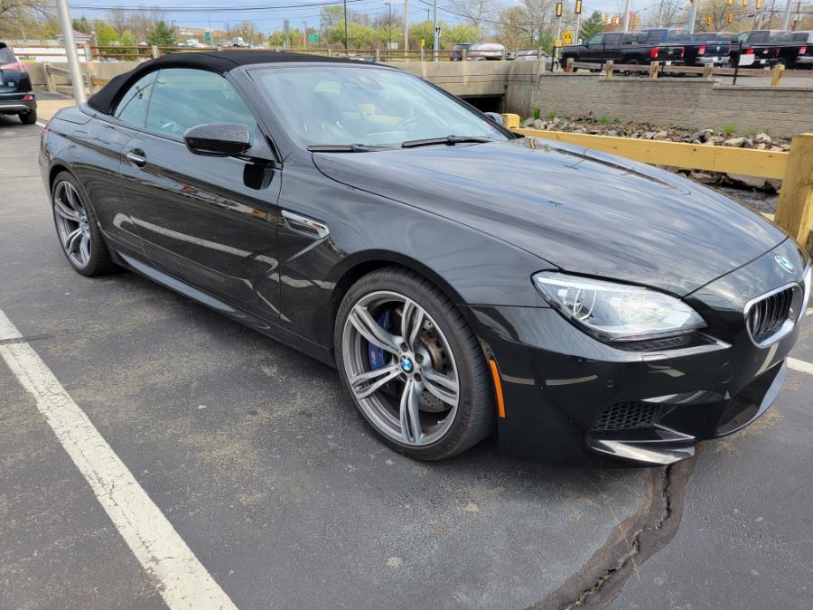 Used 2014 BMW M6 in Shelton, Connecticut | Center Motorsports LLC. Shelton, Connecticut