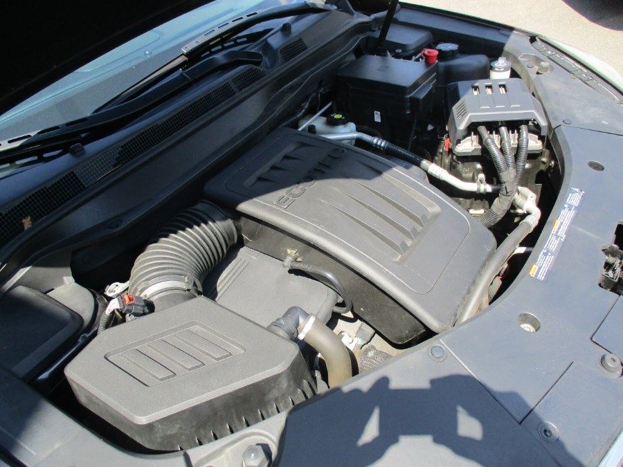 Used Chevrolet Equinox FWD 4dr LT w/1LT 2013 | Cos Central Auto. Meriden, Connecticut