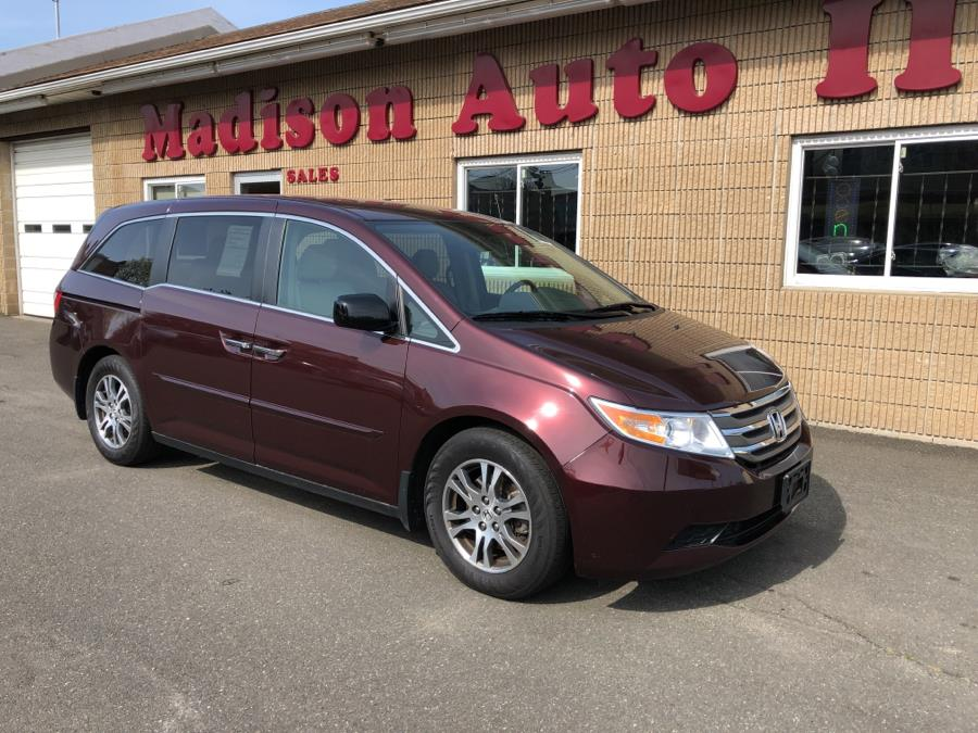 Used 2013 Honda Odyssey in Bridgeport, Connecticut | Madison Auto II. Bridgeport, Connecticut