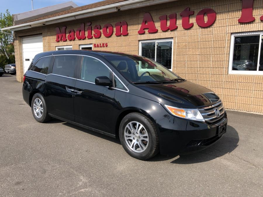 Used 2011 Honda Odyssey in Bridgeport, Connecticut | Madison Auto II. Bridgeport, Connecticut