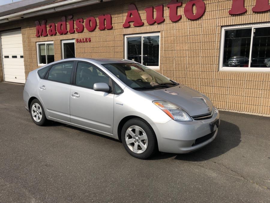 Used 2008 Toyota Prius in Bridgeport, Connecticut | Madison Auto II. Bridgeport, Connecticut