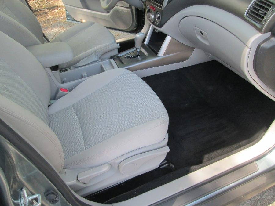 Used Subaru Forester 4dr Auto 2.5X Premium 2012 | Levittown Auto. Levittown, Pennsylvania