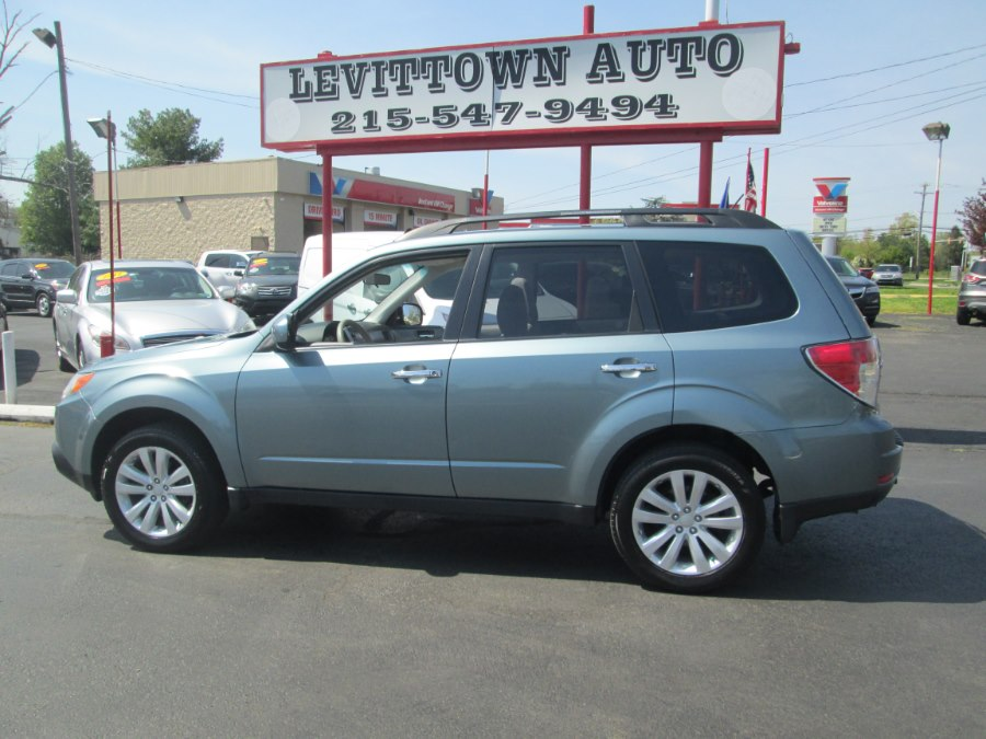 Used 2012 Subaru Forester in Levittown, Pennsylvania | Levittown Auto. Levittown, Pennsylvania