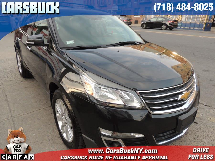 Used Chevrolet Traverse 4dr LT w/1LT 2014   Carsbuck Inc.. Brooklyn, New York