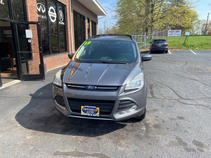 Used 2013 Ford Escape in Middletown, Connecticut | Newfield Auto Sales. Middletown, Connecticut