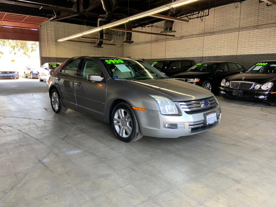 Used 2008 Ford Fusion in Garden Grove, California | U Save Auto Auction. Garden Grove, California