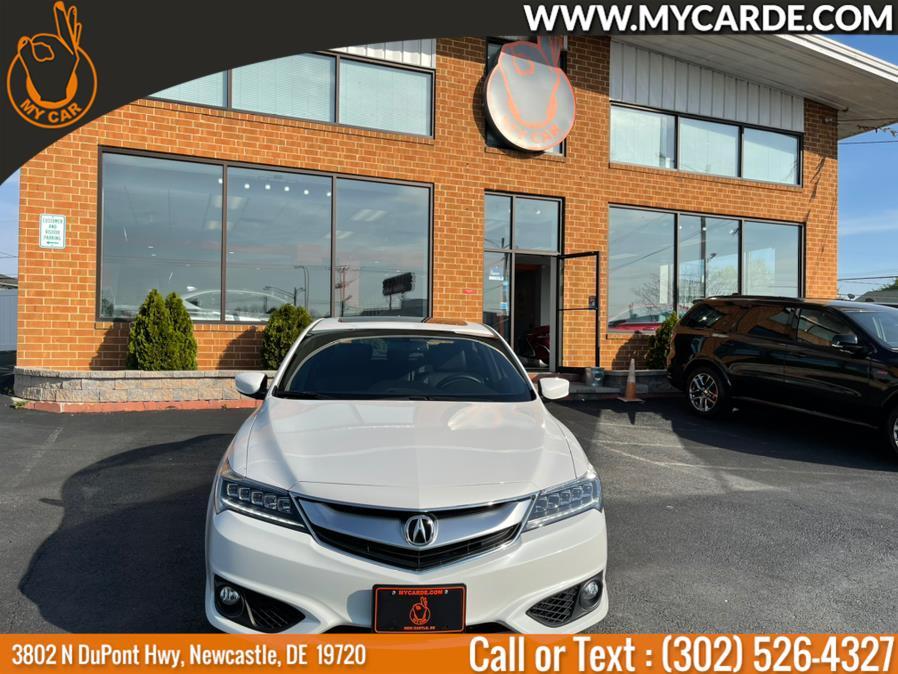 Used 2018 Acura ILX in Newcastle, Delaware | My Car. Newcastle, Delaware