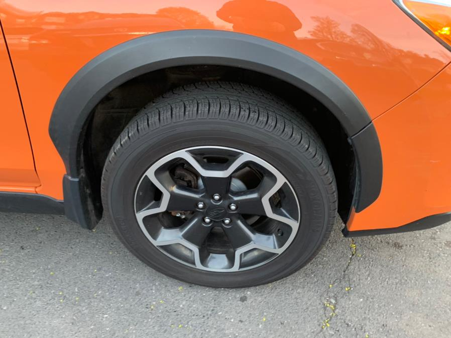 Used Subaru XV Crosstrek 5dr Auto 2.0i Premium 2014 | Central Auto Sales & Service. New Britain, Connecticut