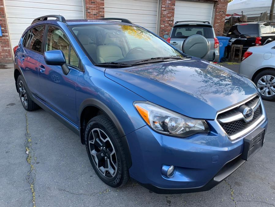 Used 2014 Subaru XV Crosstrek in New Britain, Connecticut | Central Auto Sales & Service. New Britain, Connecticut