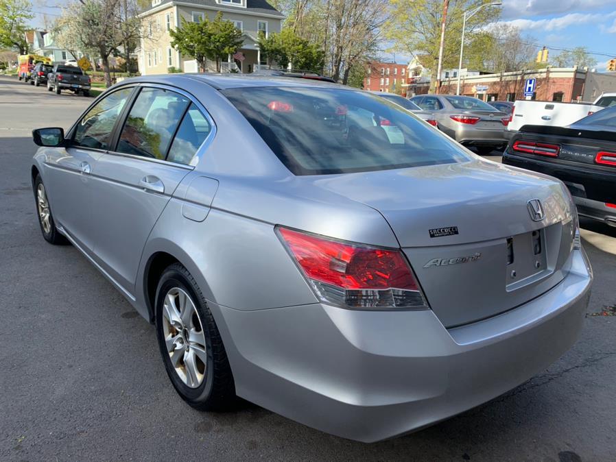 Used Honda Accord Sdn LX 2008 | Central Auto Sales & Service. New Britain, Connecticut