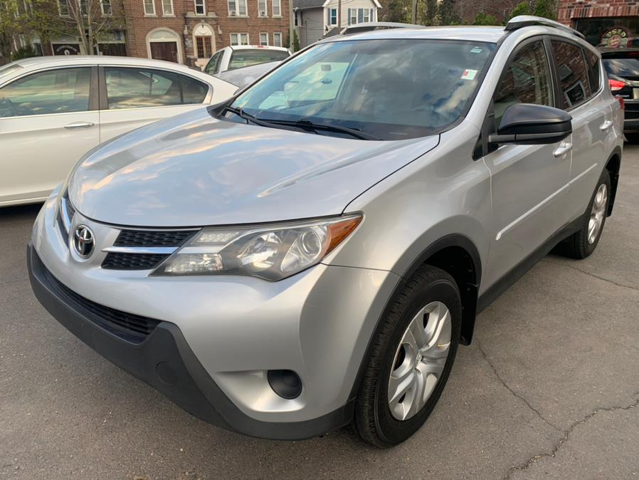 Used 2013 Toyota RAV4 in New Britain, Connecticut   Central Auto Sales & Service. New Britain, Connecticut