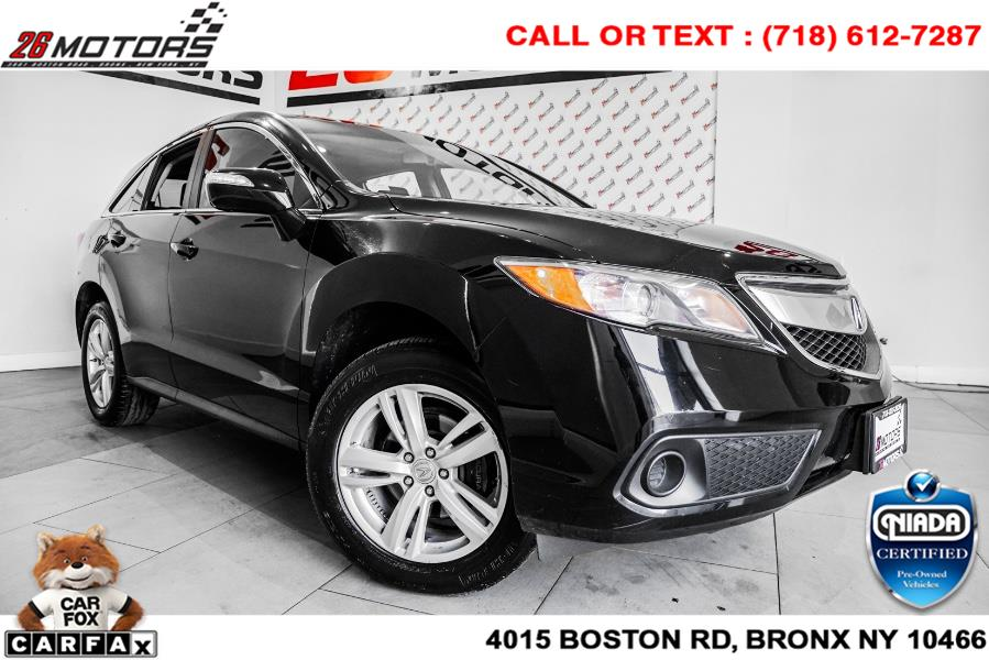 Used Acura RDX AWD 4dr 2013 | 52Motors Corp. Woodside, New York