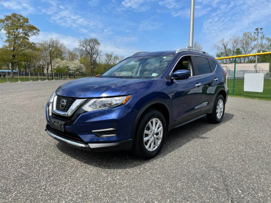 Used 2019 Nissan Rogue in Lyndhurst, New Jersey | Cars With Deals. Lyndhurst, New Jersey