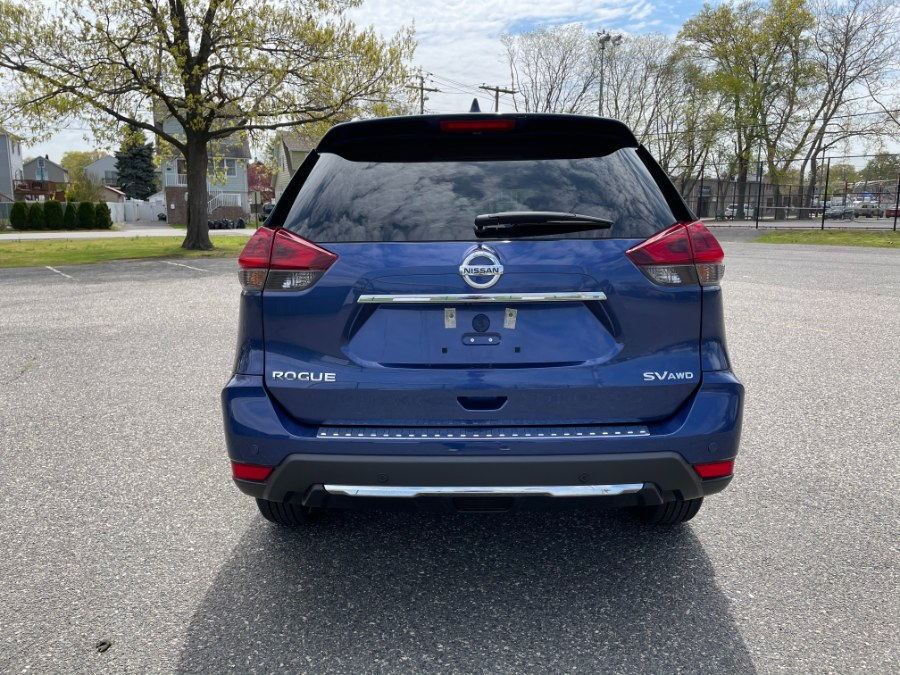 Used Nissan Rogue AWD SV 2019 | Cars With Deals. Lyndhurst, New Jersey
