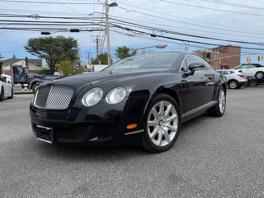 Used 2008 Bentley Continental GT in Plainview , New York | Ace Motor Sports Inc. Plainview , New York