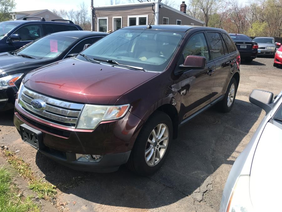 Used 2009 Ford Edge in Berlin, Connecticut | Auto Drive Sales And Service. Berlin, Connecticut