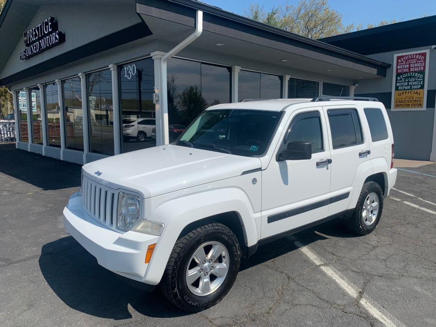 Used 2012 Jeep Liberty in New Windsor, New York | Prestige Pre-Owned Motors Inc. New Windsor, New York