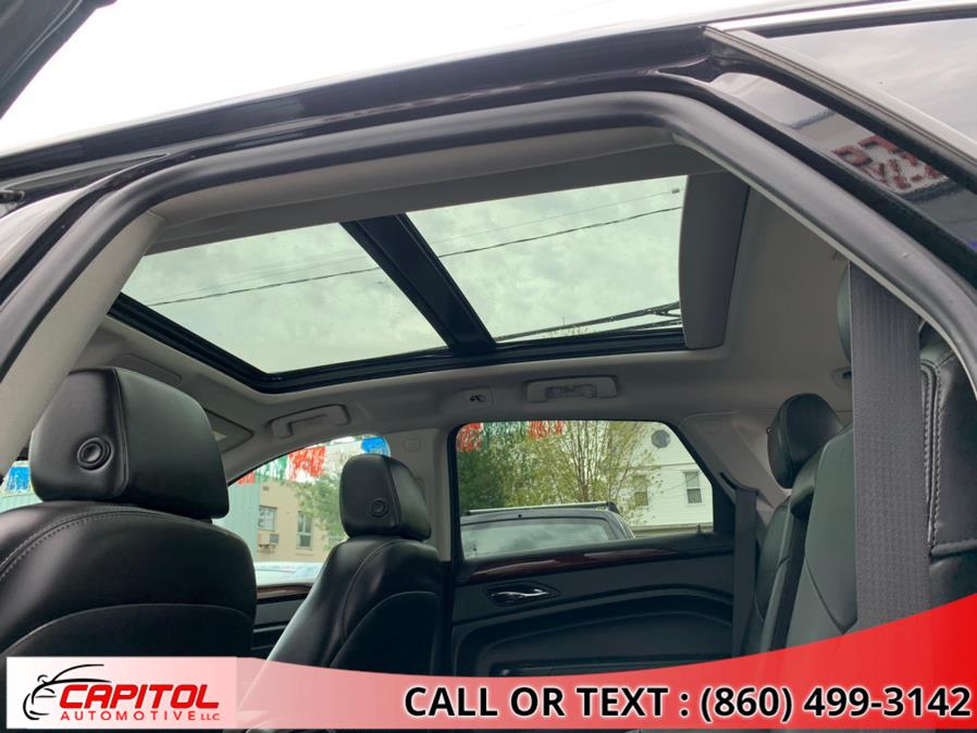 Used Cadillac SRX AWD 4dr Luxury Collection 2016 | Capitol Automotive 2 LLC. Manchester, Connecticut