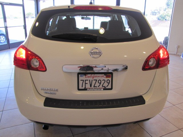 Used Nissan Rogue Select FWD 4dr S 2014   Auto Network Group Inc. Placentia, California