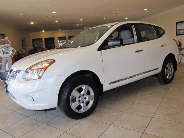 Used 2014 Nissan Rogue Select in Placentia, California | Auto Network Group Inc. Placentia, California