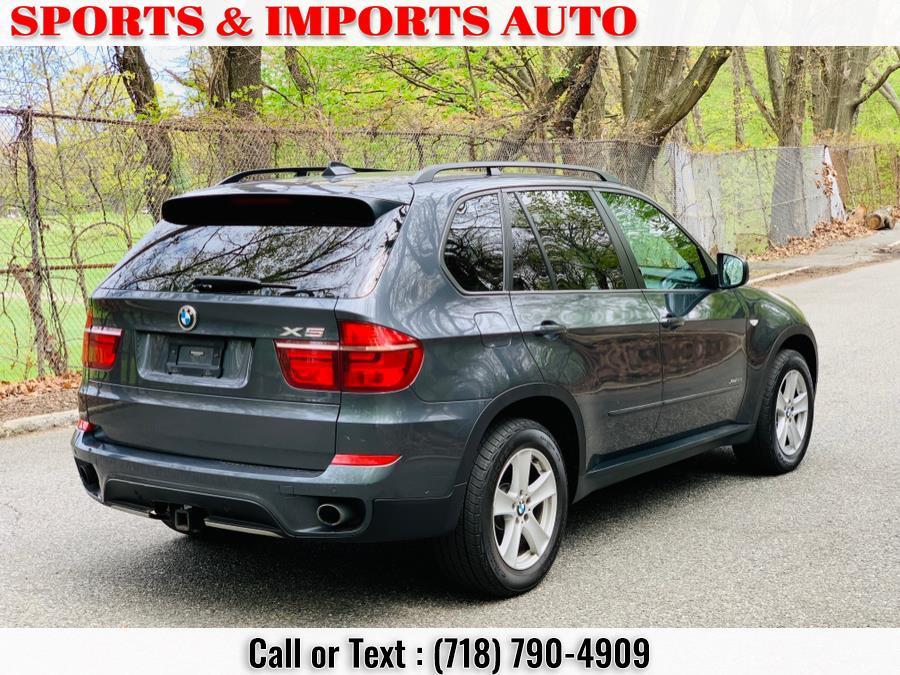 Used BMW X5 AWD 4dr 35i Sport Activity 2012 | Sports & Imports Auto Inc. Brooklyn, New York