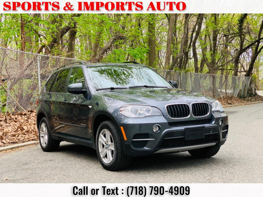 Used 2012 BMW X5 in Brooklyn, New York | Sports & Imports Auto Inc. Brooklyn, New York
