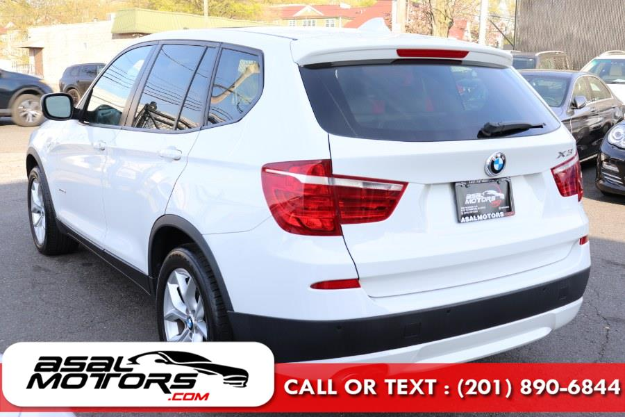 Used BMW X3 AWD 4dr 35i 2012   Asal Motors. East Rutherford, New Jersey
