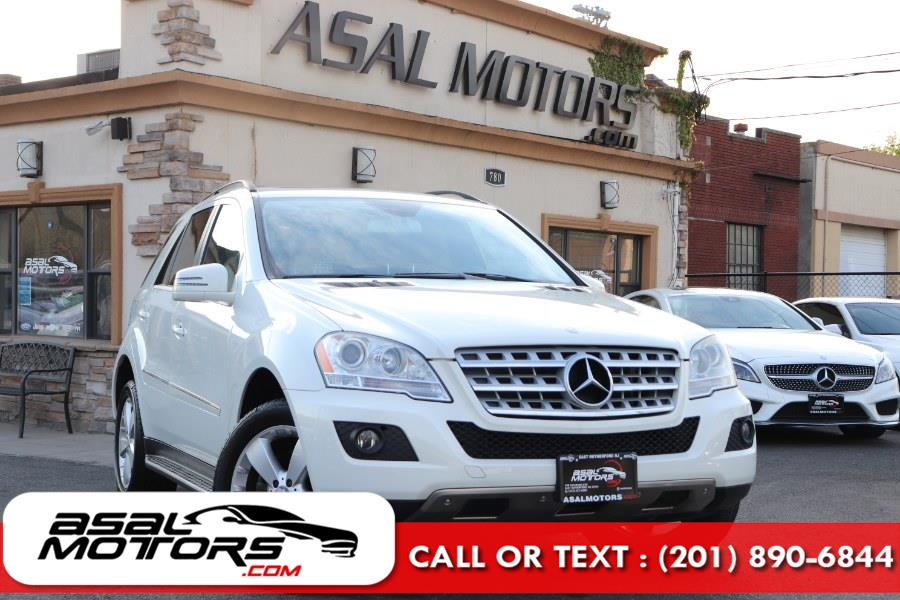 Used 2011 Mercedes-Benz M-Class in East Rutherford, New Jersey | Asal Motors. East Rutherford, New Jersey