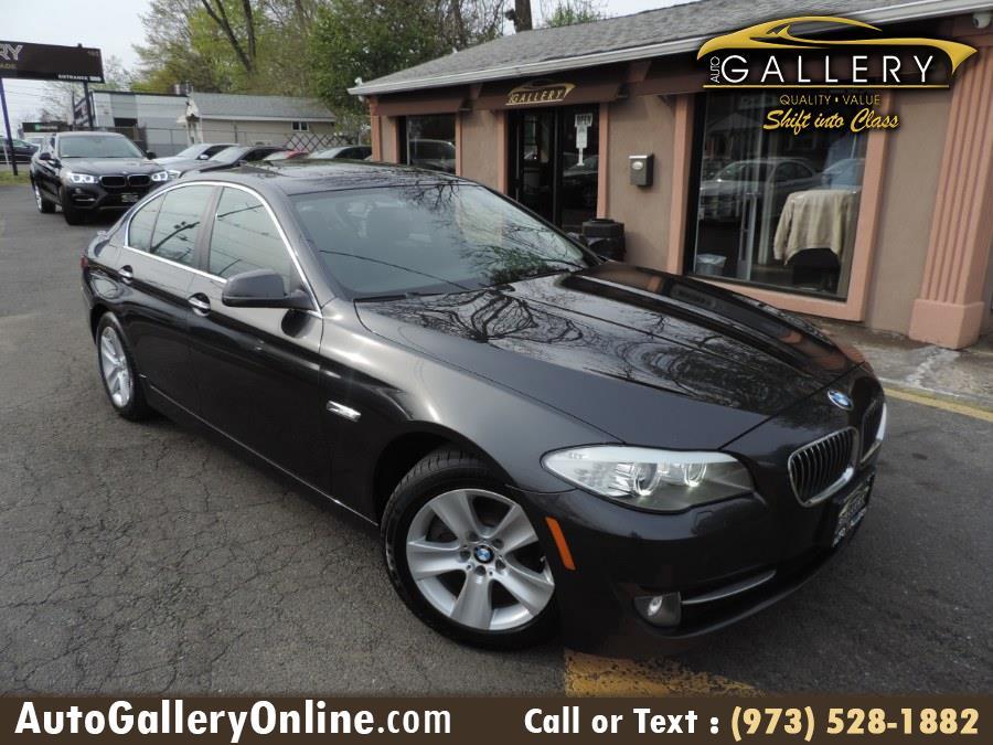 Used 2013 BMW 5 Series in Lodi, New Jersey | Auto Gallery. Lodi, New Jersey