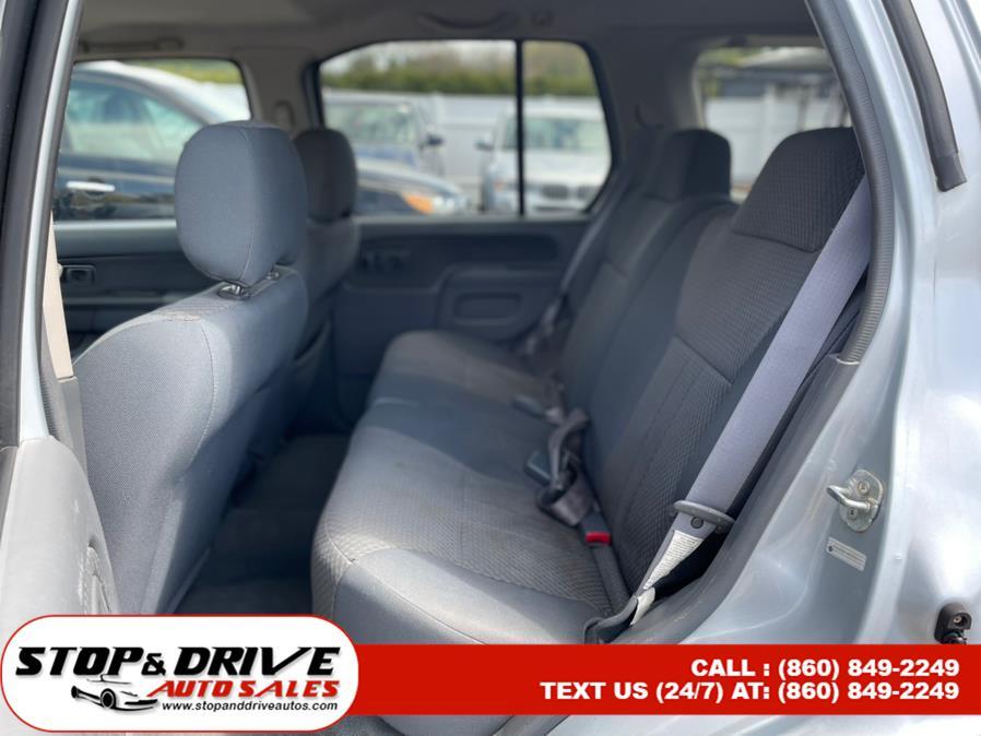 Used Nissan Xterra 4dr SE 2WD V6 Auto 2002 | Stop & Drive Auto Sales. East Windsor, Connecticut