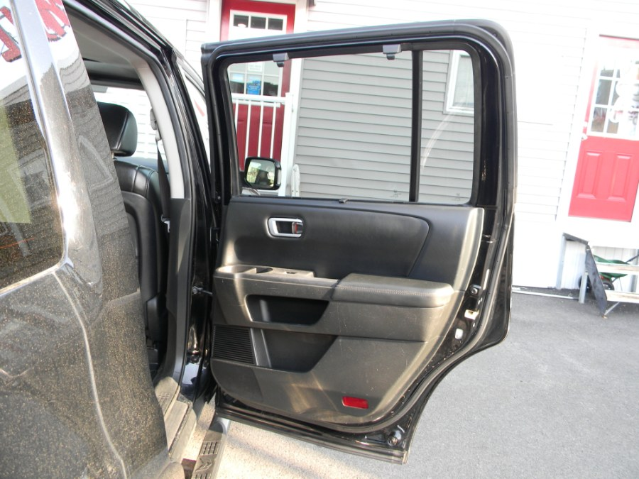 Used Honda Pilot 4WD 4dr Touring w/RES & Navi 2013 | DZ Automall. Paterson, New Jersey