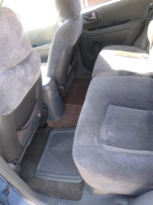 Used Hyundai Santa Fe 4dr GLS 4WD Auto 2.7L V6 2003   Payless Auto Sale. South Hadley, Massachusetts