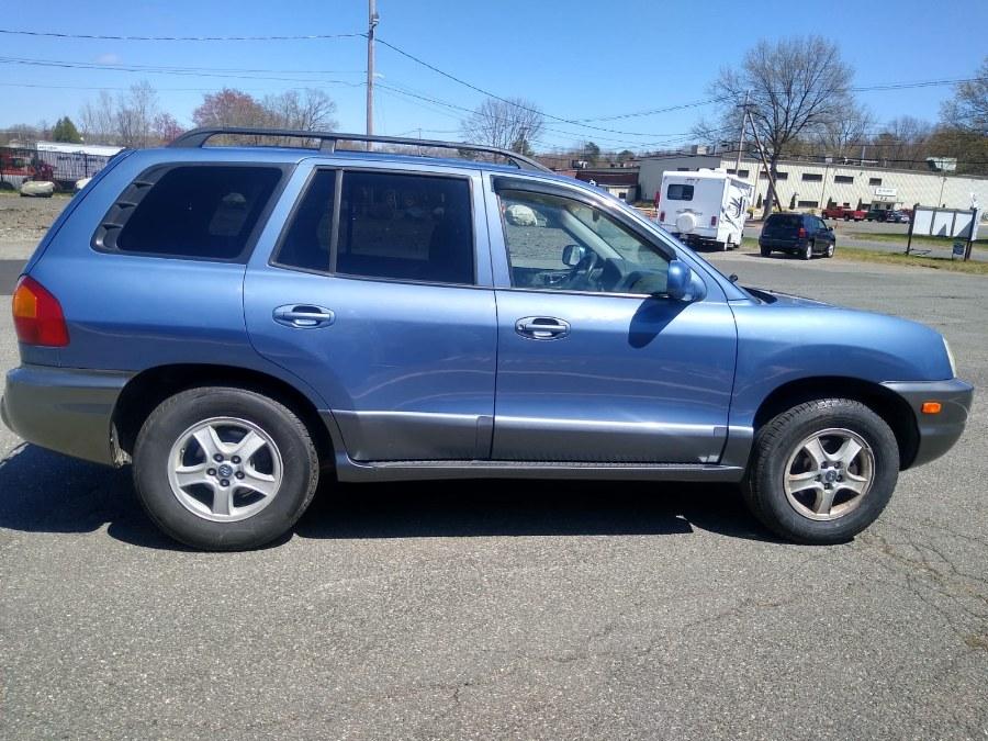 Used 2003 Hyundai Santa Fe in South Hadley, Massachusetts | Payless Auto Sale. South Hadley, Massachusetts