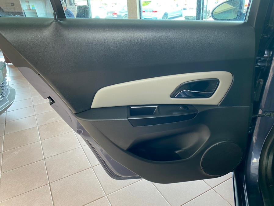 Used Chevrolet Cruze 4dr Sdn Auto LS 2014 | POWER MOTORS EAST. Massapequa Park, New York