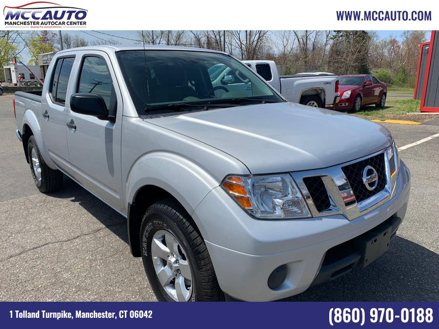 Used 2012 Nissan Frontier in Manchester, Connecticut | Manchester Autocar Center. Manchester, Connecticut